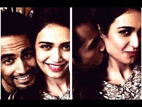 Upen Patel Karishma Tanna are most popular couple on Nach Baliye 7
