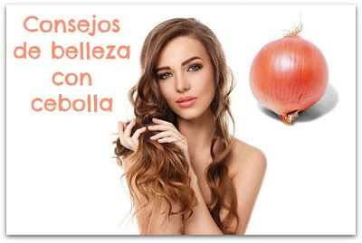 Consejos de #belleza con #cebolla #Antioxidante #estimulantecapilar  @valquerlaborat  http://www.lapeluencasa.com/productos-peluqueria/valquer/3888-champu-de-cebolla