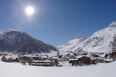 Tailor-made ski holidays, ski weekends and short breaks in Val d'Isère, France