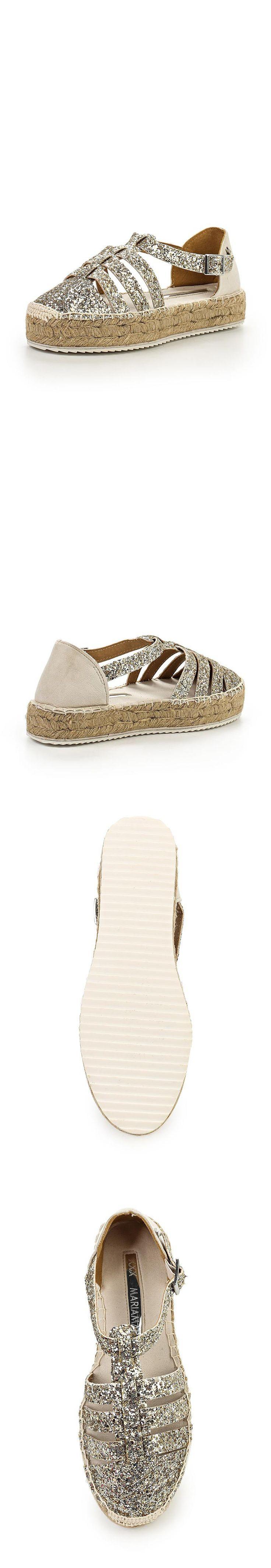Женская обувь сандалии Mariamare за 3699.00 руб.
