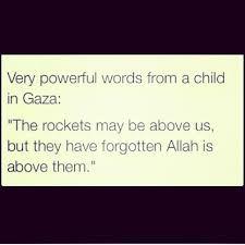 palestine quotes islam - Google Search