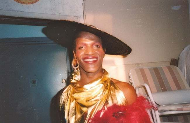 Marsha P. Johnson is listed (or ranked) 11 on the list List of Famous Transgender People