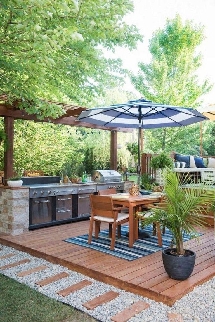 51 Minimalistische Möbel für Ihren Außenbereich