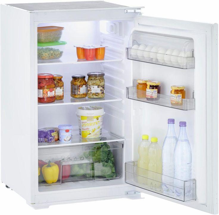 Außergewöhnlich Integrierbarer Einbau Kühlschrank EKS 131 4.1 RVA++ Weiß,  Energieeffizienzklasse: A++, EXQUISIT Jetzt Bestellen Unter: ...