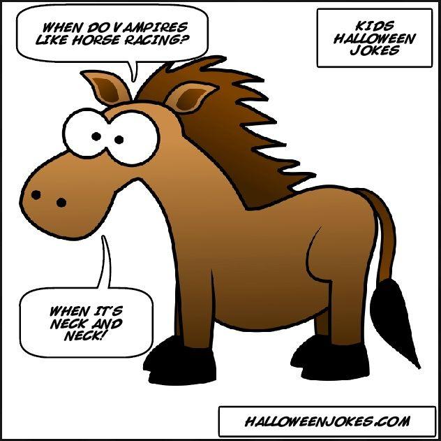 Kids Halloween Jokes 8 | Halloween Jokes | Pinterest | Halloween ...