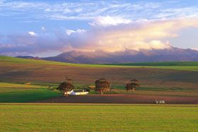 Swellendam, Cape, South Africa