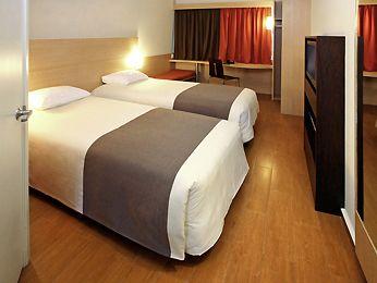 ibis Cancun Centro hotel - Book your budget hotel in CANCUN