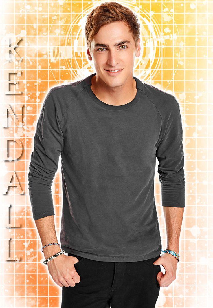 Kendall schmidt dating