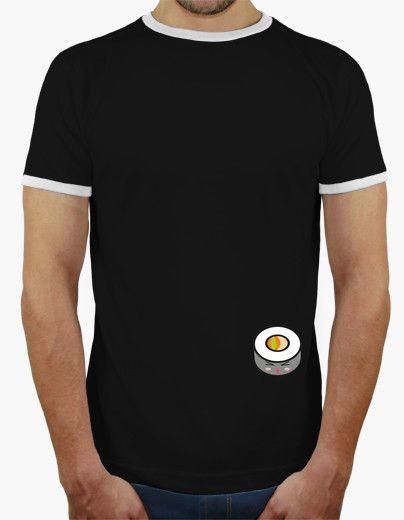 Camiseta chico Sushi  kawaii