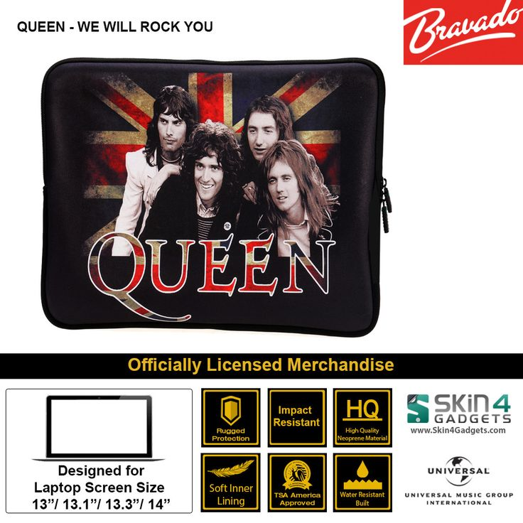 Laptop Sleeve for Macbook Air 11 inch. This Notebook Sleeve not only protects your device but makes you look stylish with Official License