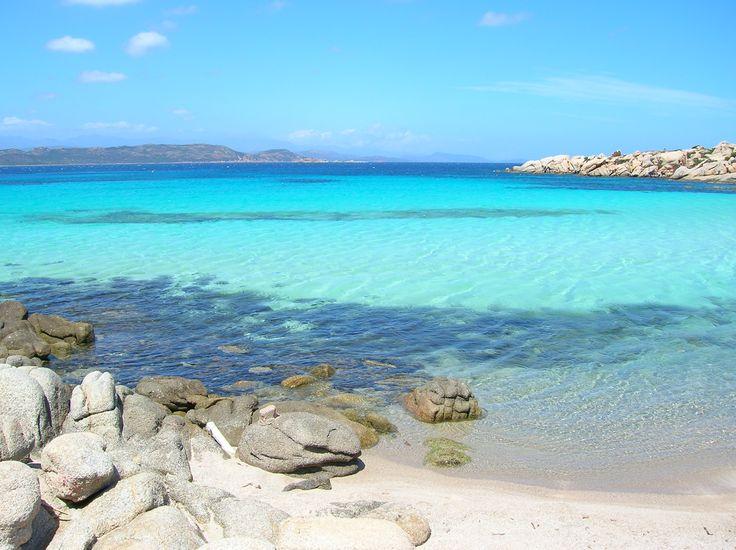 Karibik? Nö - das ist die kleine Insel Cavallo im Mittelmeer. Nicht mal 2 Flugstunden weg!  http://www.lastminute.de/reisen/frankreich/ile-de-cavallo/?lmextid=a1618_180_e30  Foto: Hotel Des Pecheurs