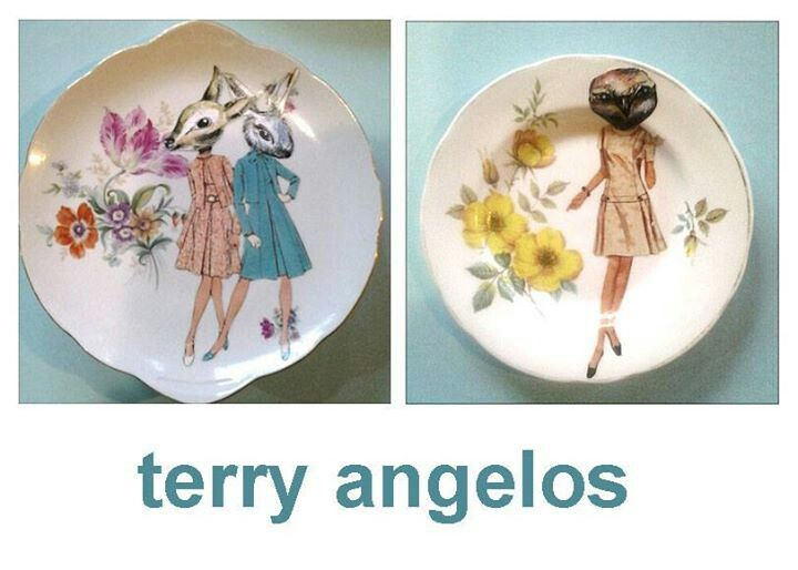 Terry Angelos