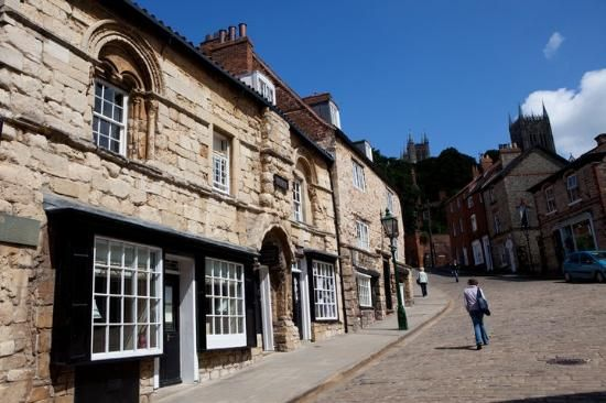 Jews House Restaurant Reviews, Lincoln, United Kingdom - TripAdvisor One of the oldest houses in Europe