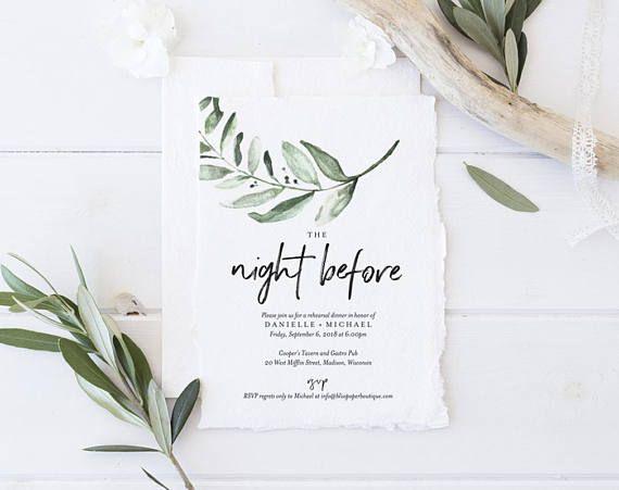 25+ parasta ideaa Pinterestissä Dinner invitation template - dinner card template