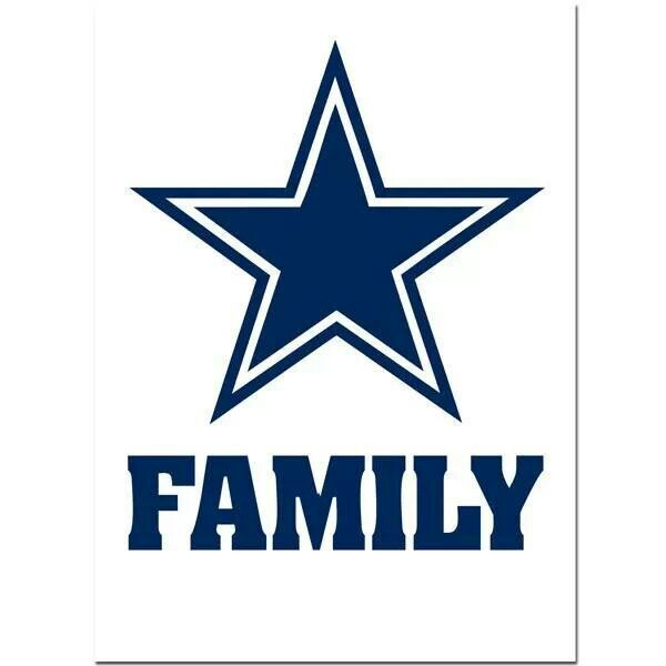 Me And My Daddy Are Totally A Cowboys Family Dallas