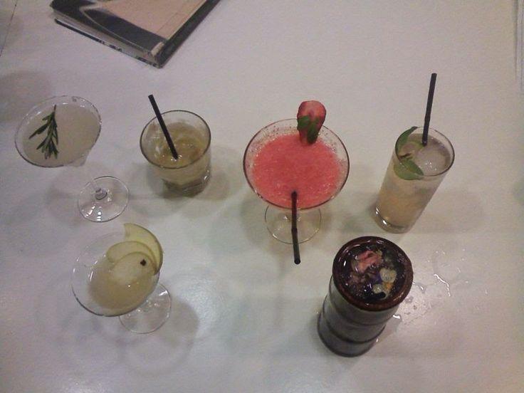 Cocktails in Ibiza: Ibizabartenders desde 2004. Alta Coctelería.: Cursos Coctelería en Ibiza y Formentera 2015