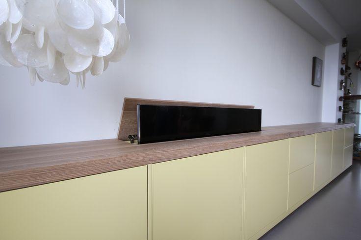 104 best images about kasten on pinterest samsung tvs and in - Kledingkast en dressoir ...
