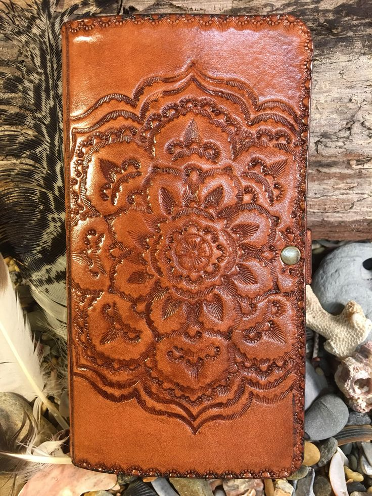A personal favourite from my Etsy shop https://www.etsy.com/au/listing/537149140/handcrafted-leather-phone-case