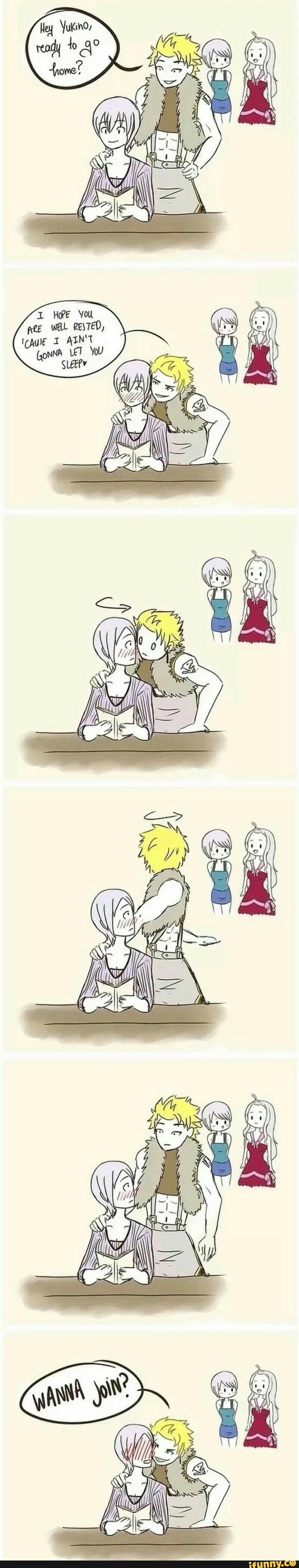 That's so awkward