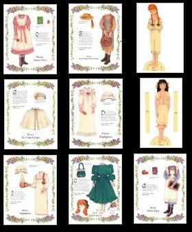 156 best images about anne of green gables on pinterest for Anne of green gables crafts