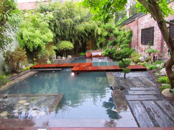 Les 25 meilleures id es de la cat gorie piscine fougeres for Piscine fougeres