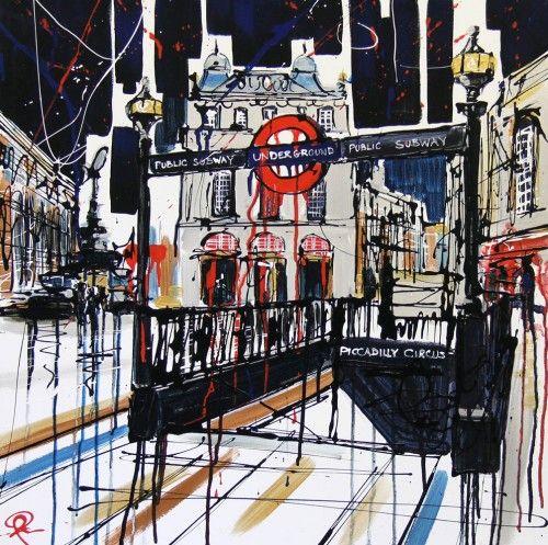 Paul Kenton - London 43