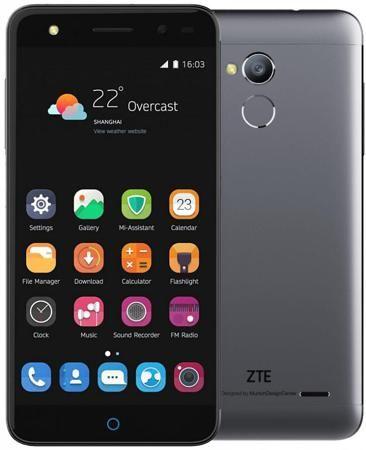 ZTE Blade V7 lite (серый)  — 9990 руб. —  БИОМЕТРИЧЕСКАЯ ИДЕНТИФИКАЦИЯ ПОЛЬЗОВАТЕЛЯ Для обладателя смартфона Blade V7 Lite доступна дополнительная защита персональных данных благодаря встроенному датчику отпечатка пальца. Используя этот сенсор, пользователь может не только разблокировать смартфон при помощи своего отпечатка, но и закрыть им доступ к отдельным файлы, приложениям и т.д. СТИЛЬНЫЙ ПРАКТИЧНЫЙ ДИЗАЙН Корпус смартфона изготовлен из прочного и легкого авиационного алюминия…