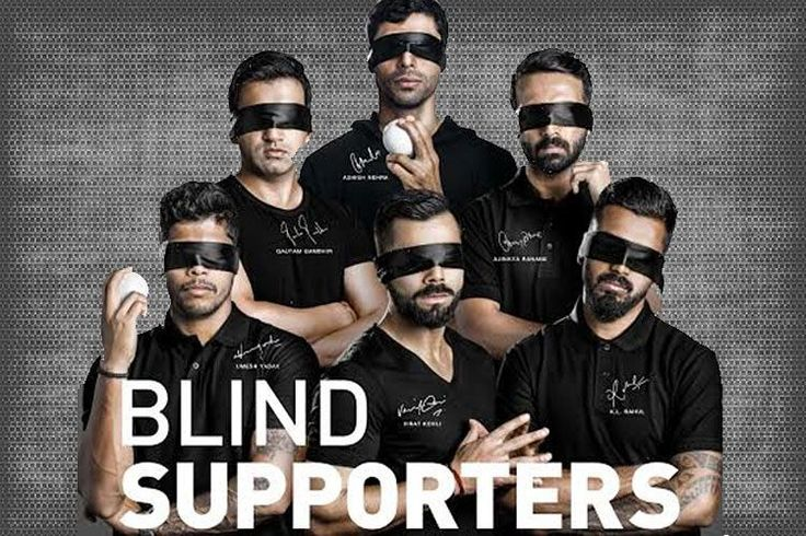 Going to be following the T20 Cricket World Cup for the Blind very closely, and supporting these talented players in spirit!  Aa