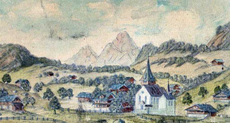Melchior Immoos wollte im 17. Jahrhundert in Morschach den katholischen Glauben…