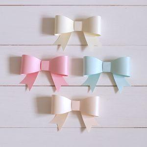papírmasni - paper bow