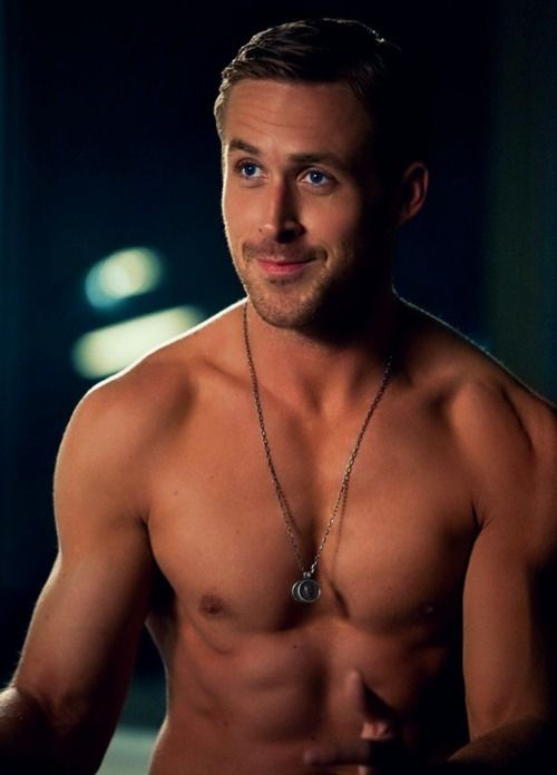 """Ryan Gosling:) i about put this on my """"future love story"""" board..but i came to realize he's too old for me:( lol"""