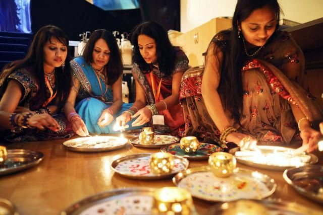 Deepawali or Diwali is the biggest of all Hindu festivals. Learn about its…