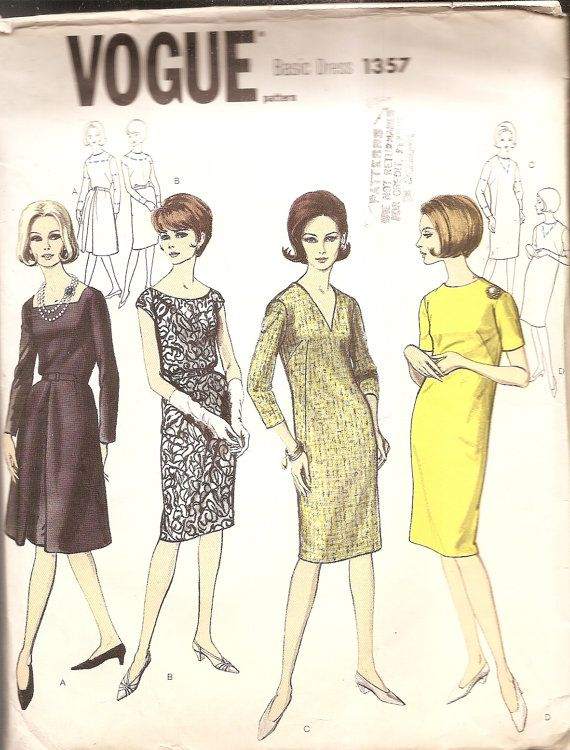 Best patterns images on pinterest vintage fashion