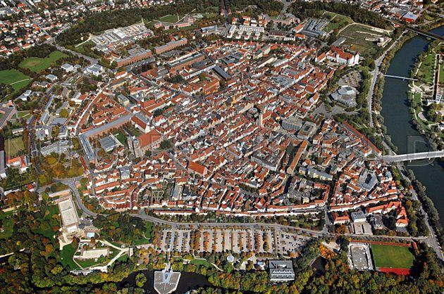 Ingolstadt, Bavaria, Germany: Germanybayern States