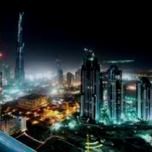 mark my words that I will go to Dubai before I die