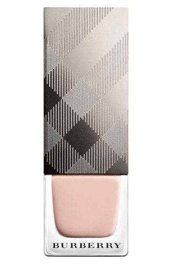 Burberry Beauty Nail Polish available at #Nordstrom