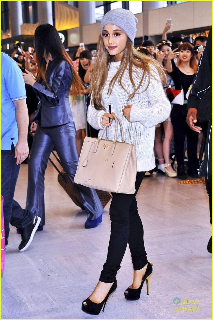 Ariana Grande Jeans 2013 | www.imgkid.com - 136.4KB