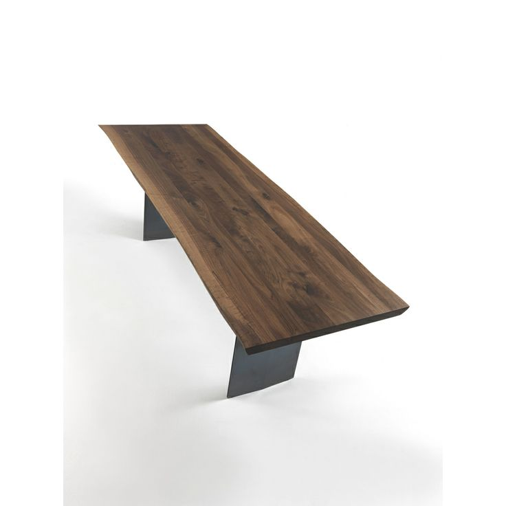 Natura Sky Table Features 1.5Ó Solid Wood Top With Oil Finish And Diamond  Shaped