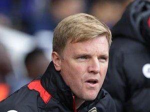 Eddie Howe: 'Reaching 40 points a real achievement for Bournemouth'