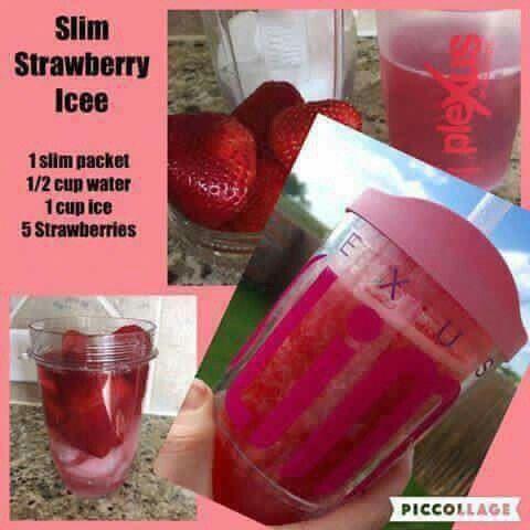 Slim icee