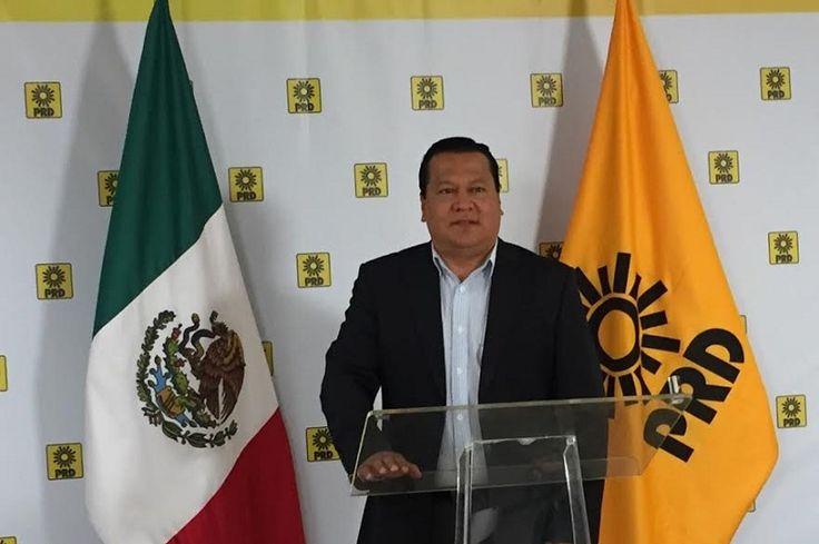A nombre de la dirigencia nacional del PRD, el secretario nacional de Operación Política celebra la decisión del Senado; recuerda que el sol azteca va a la vanguardia en el ...