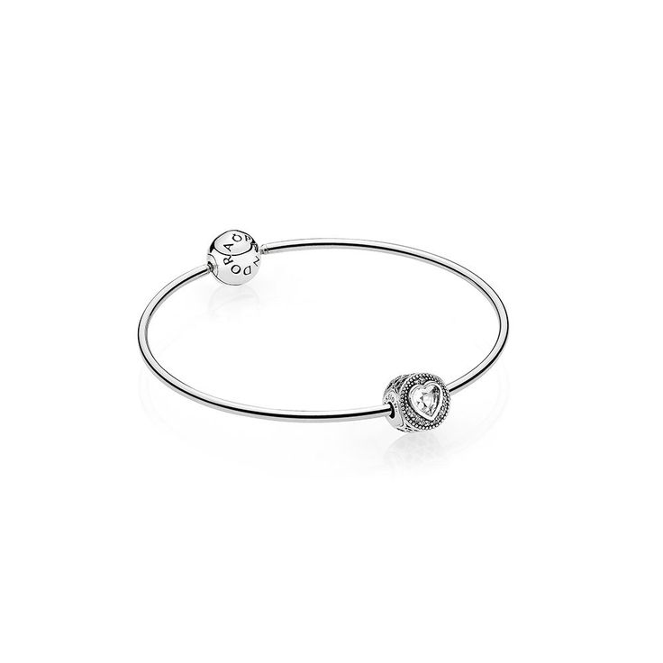 ESSENCE PASSION BRACELET - Pandora UK | PANDORA eSTORE