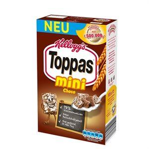Kellogg's Toppas Mini Choco