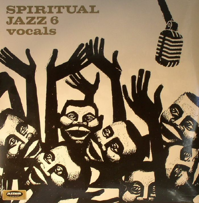 """Preview the soothing sounds of a new compilation by @jazzmanrecords on """"Spiritual Jazz 6: Vocals"""""""