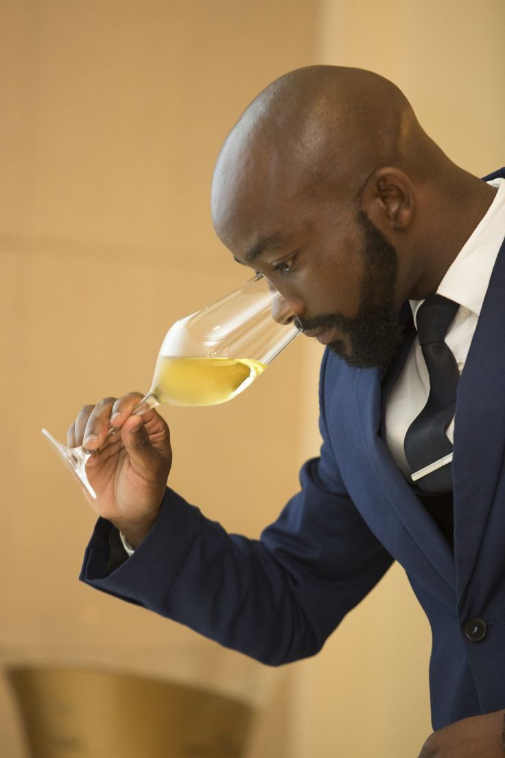 The rising tide of sommeliers in South Africa in 2020