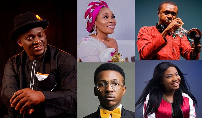 Top 10 Richest Gospel Musicians In Nigeria Net Worth 2020 Christian Musician Christian Singers Musician