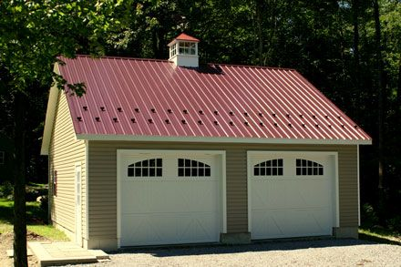 Sheds Unlimited Llc 2 And 3 Car Garages For Md De Ny