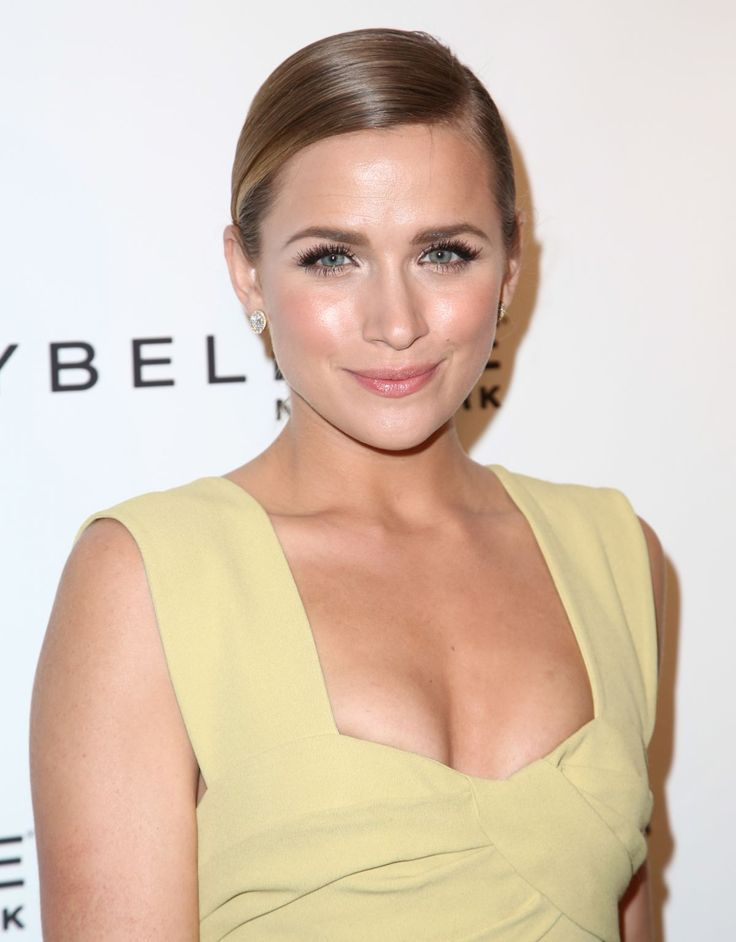 SHANTEL VANSANTEN at Marie Claire Celebrates May Cover Stars in Hollywood