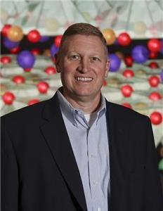 Jeff Cornett will be the Chattanooga liaison for Oak Ridge National Laboratory
