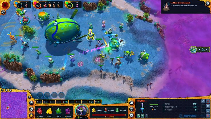 Hypernova: Escape from Hadea – Launch Screenshots   The new ActaLogic sci-fi RTS is about to land on PC: here are the launch pictures and the latest informations      #gaming #videogames #steam #pc #rts #giochi #videogiochi #pcgaming #scifi #aliens